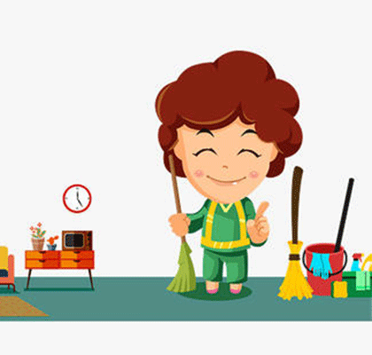 家政服務包括哪些項目